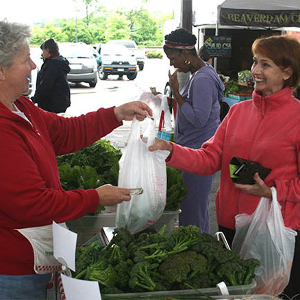 Agri-business Economics and Entrepreneurship - Farmers Market in Franklin, TN